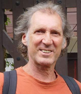 Michel Bornais