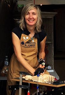 Lyne Montmeny